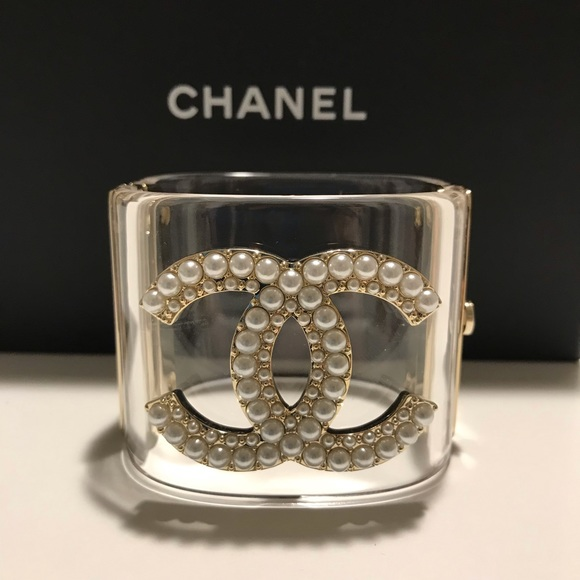 CHANEL Jewelry - SOLD Chanel Bracelet